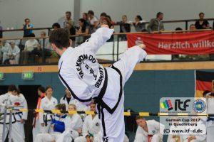 Impressionen vom Wettkampf in Quedlinburg am 17.06.2017