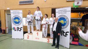 Turnier Monheim am 17.02.2018