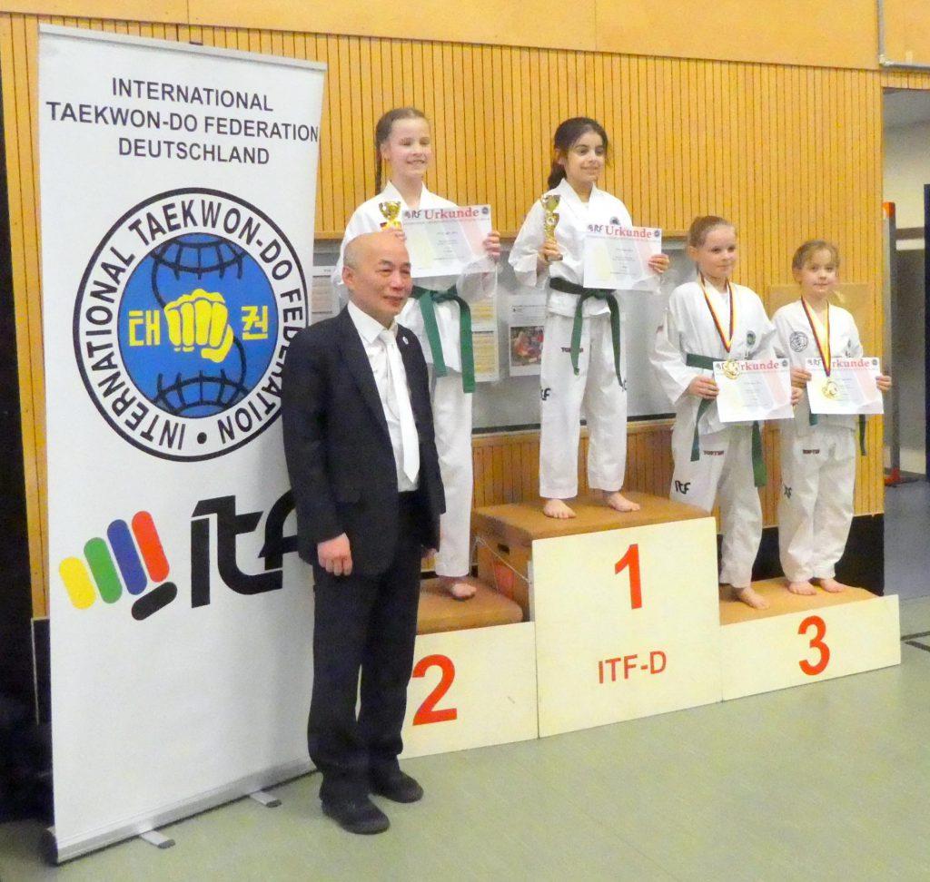 Turnier Monheim am 16.02.2019