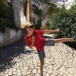 Matteo in Lissabon